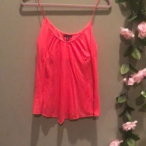 Summer Top with built in bra